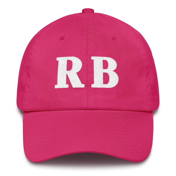 Right Brain Cotton Cap