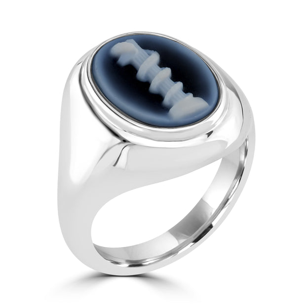 S1 Cameo Ring