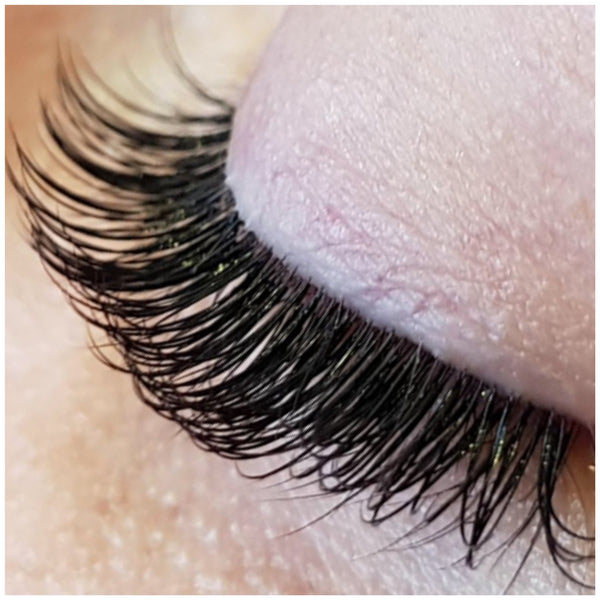 Beginner Classic Eyelash Extension Course Online, By Exotique Lashes