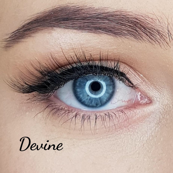 "Exotique ""Devine"" Strip Lashes"