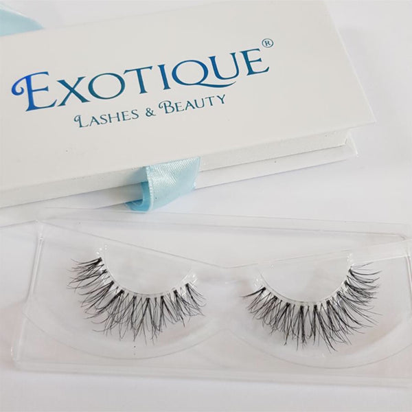 "Exotique ""Elegance"" Strip Lashes"