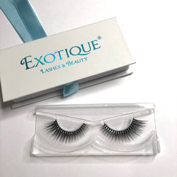 "Exotique ""Smitten"" Strip Lashes"