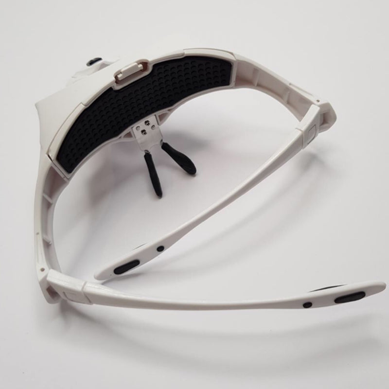 Magnifying Glasses Premium with Head Band