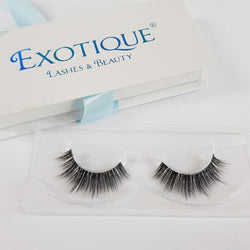 "Exotique's ""Sassy"" Strip Lashes"
