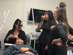 Beginner Eyelash Extension Course, commencing on Sunday the 11th of April 2021 - Leongatha Victoria