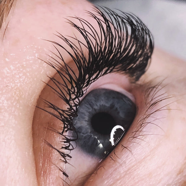 Beginner Eyelash Extension Course, commencing on Sunday the 11th of April 2021 - Langwarrin Victoria