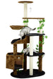 "74"" Forest Cat Tree (F2092)"