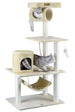 "62"" Cat Tree Condo Furniture (F28)"