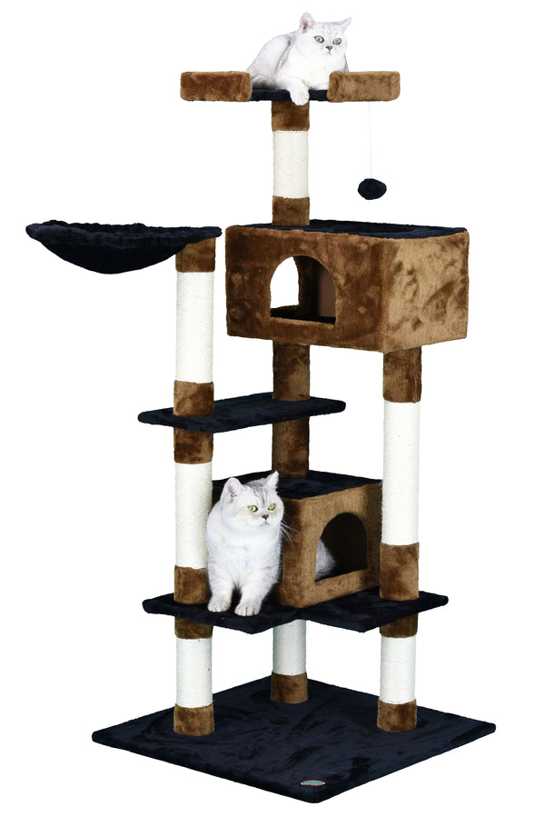 "61"" Cat Tree Condo Furniture (F3015)"