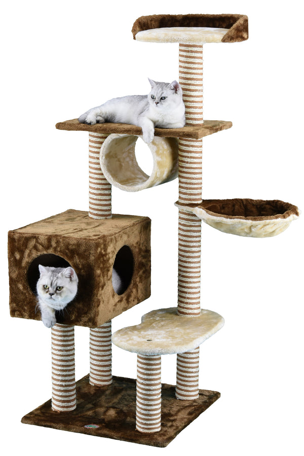 "56"" Cat Tree Condo Furniture (F3017)"
