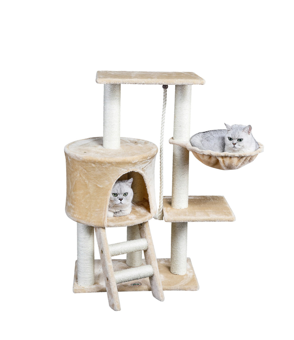 "38"" Cat Tree Condo Furniture (F38)"