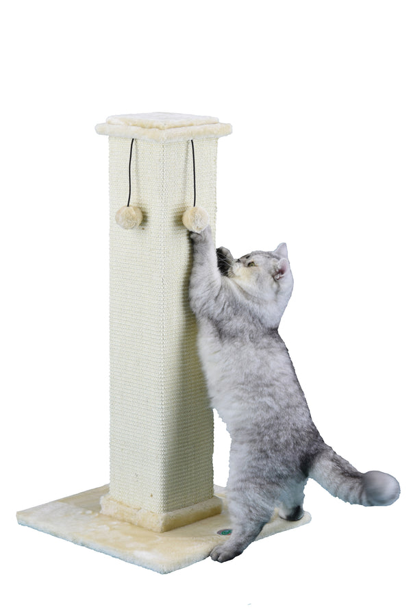 "35"" Scratching Post"