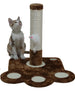 "16"" Kitty Scratching Post (F704)"