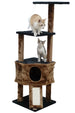 "46"" Kitten Cat Tree"