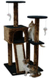 "44"" Kitten Cat Tree"