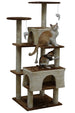 "61"" Kitten Cat Tree"