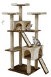 "71"" Kitten Cat Tree (F717)"