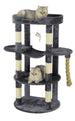 "46"" Jungle Rope Cat Tree (F822, F823)"