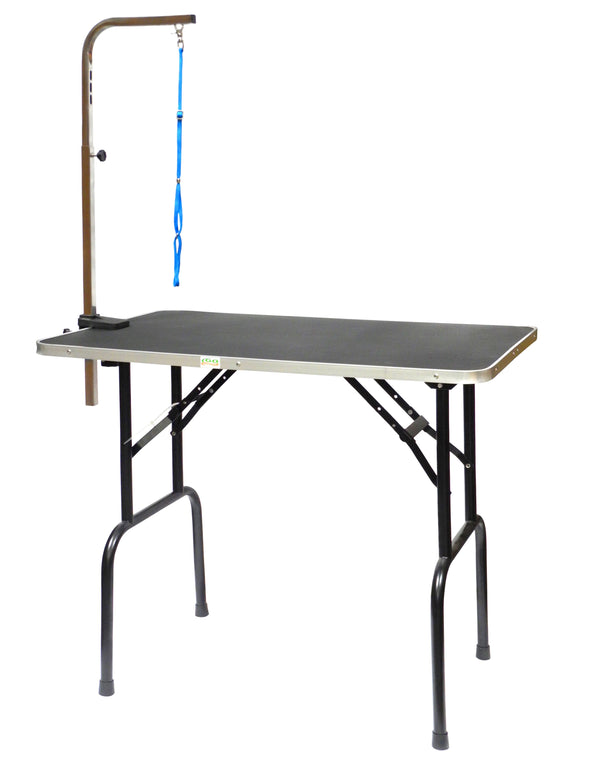"Grooming Table with Arm (Available in 30"" to 48"")"