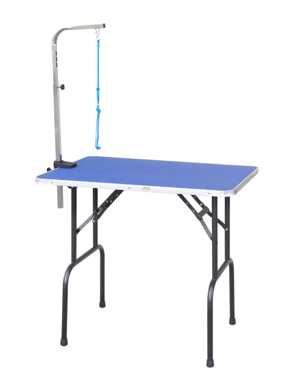 "Grooming Table with Arm (Available in 30"" and 36"")"