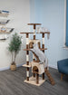 "63"" Economical Cat Tree"