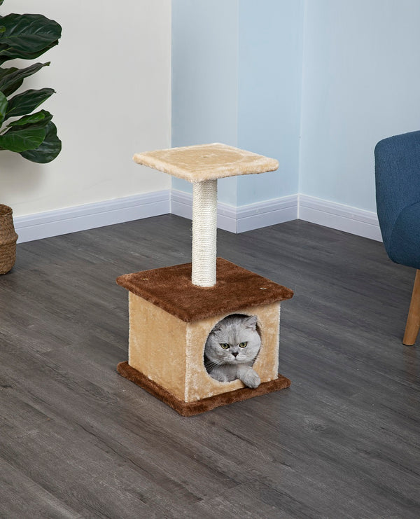 "22"" Economical Cat Tree (HC-006)"