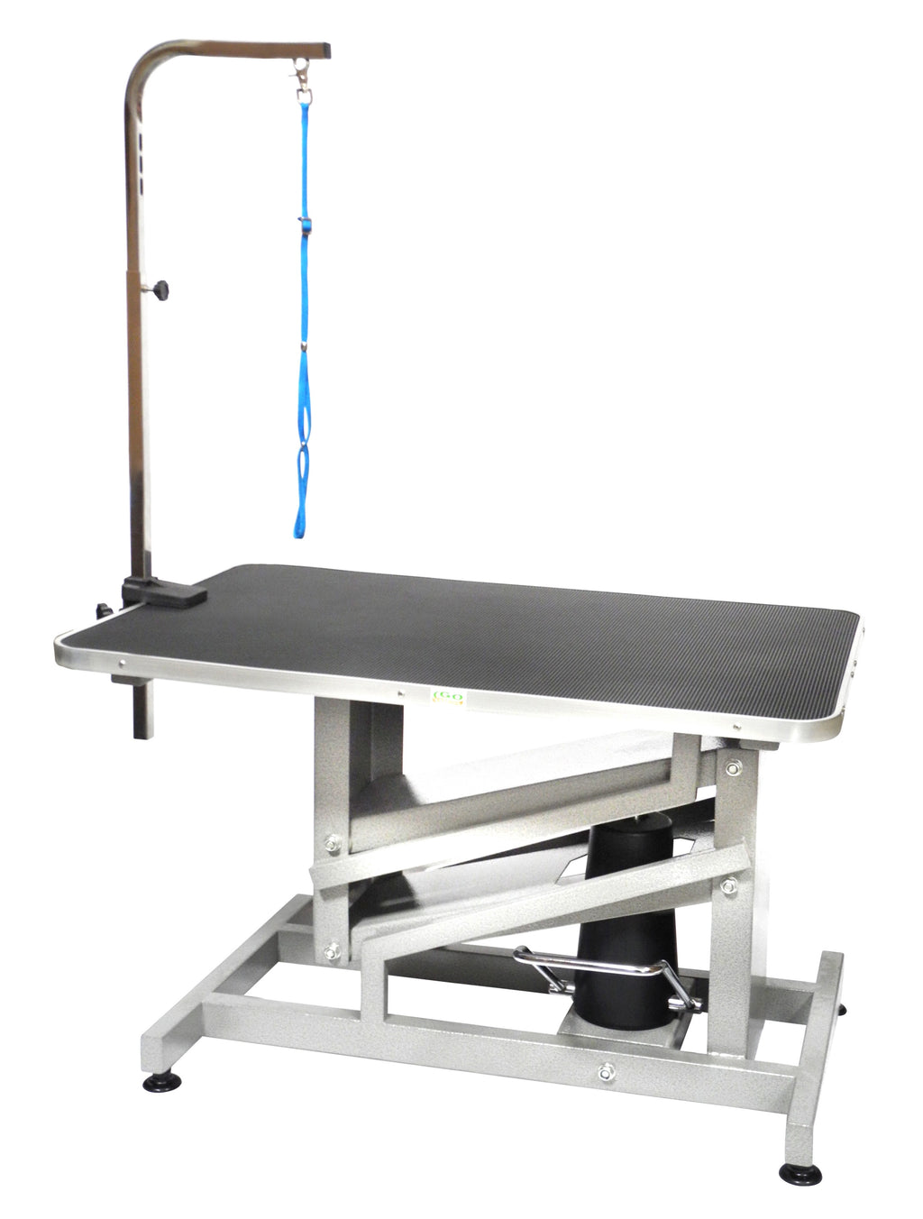 "36"" Z-Lift Hydraulic Grooming Professional Table with Arm (HGT-509)"