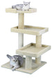 "42"" Premium Carpeted Cat Tree Furniture (LP-803)"