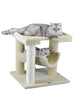 "23"" Premium Carpeted Cat Tree Furniture (LP-827)"