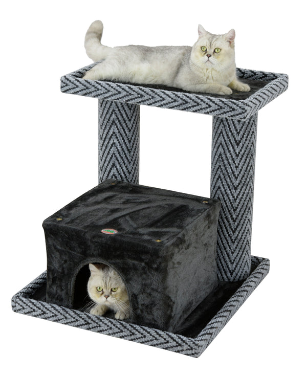 "26.25"" Sequoia Cat Tree (LP-850)"