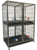 "44"" Stackable Heavy Duty Crate (NY-44)"