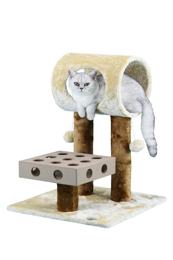 "26"" IQ Box Cat Tree (SF057)"