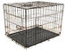 "3 Door Metal Dog Crate with Divider (Available in 24"" to 48"")"