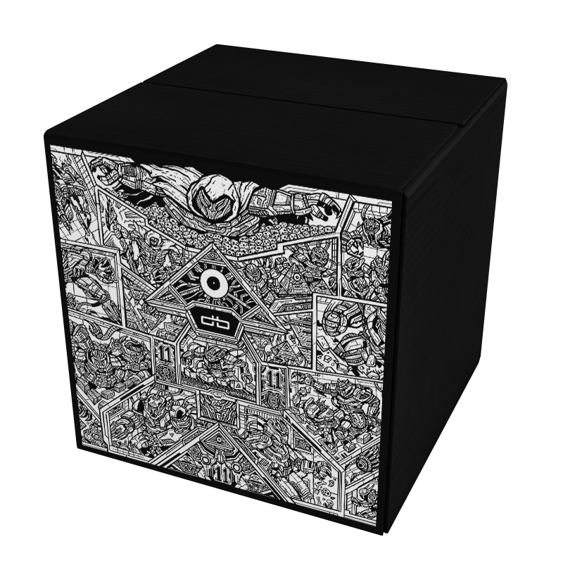 Limited Edition Box (5