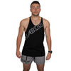 Men's Gym Singlet - OUTLINE