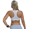 Women's Sports Bra - SOME. EDGE