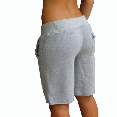 Women's Gym Shorts - SOME. HIPSTER