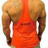 Men's Gym Singlet - CLASSIC in various colours