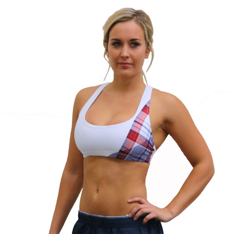 Women's Sports Bra - URBAN