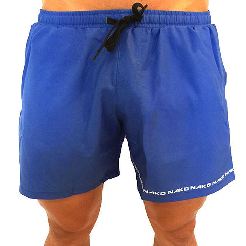 Men's Gym/Running Shorts - HULK