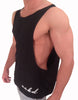 Muscle Tank/Men's Gym Tank - NAILED