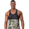 Men's Gym Singlet - POLYESTER LIMITED (3XL)