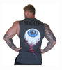 Men's Gym Tank - Eyeball
