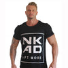 Men's Gym T-Shirt - NKAD Boxed