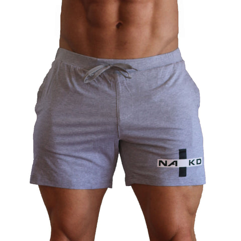 Men's Gym/Running Shorts - EURO CROSS
