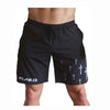 Men's Gym/Running Shorts - CROSSES LONG