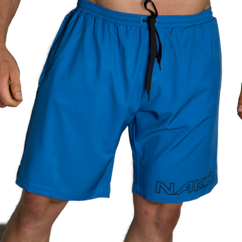 Men's Gym/Running Shorts - CHARGED LONG