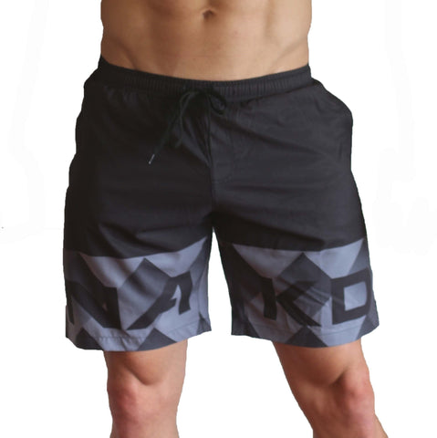 Men's Gym/Running Shorts - TRADIE LONG