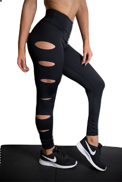 Women's Gym Leggings - SLAY
