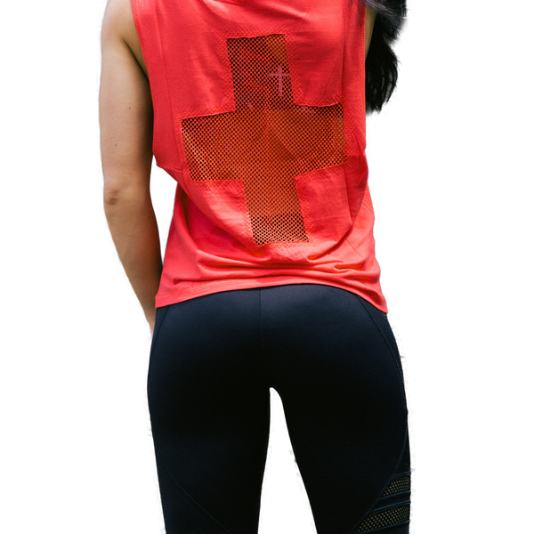 Women's Gym Tank - CULT
